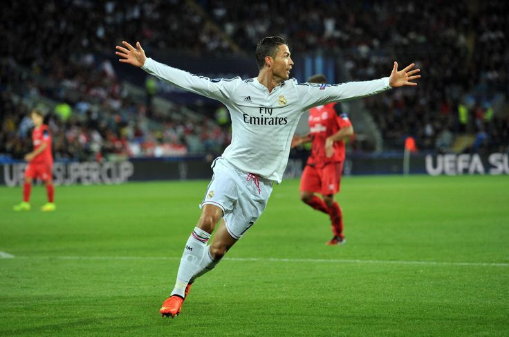 """Real Madrid : Cristiano Ronaldo est """"de retour"""" - http://www.europafoot.com/real-madrid-cristiano-ronaldo-de-retour/"""