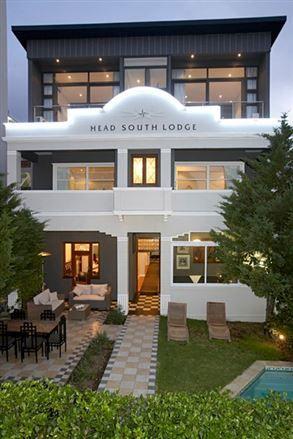 Head South Lodge