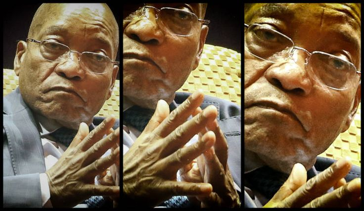 TRAINSPOTTER: The A-bomb – R2-billion amnesty package for Zuma?