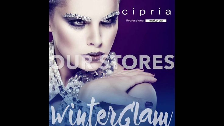 CIPRIA MAKE UP STORE 2016