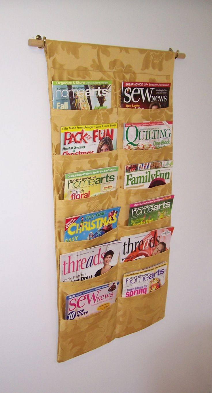 Uncategorized The Fabric Organizer 25 unique hanging organizer ideas on pinterest diy bags for family mail sorterschool papers etc put names on