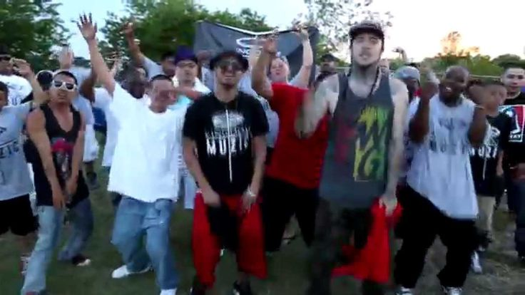 ASAP Preach Ft. Kingdom Muzic - $ell Out - (Official Music Video)