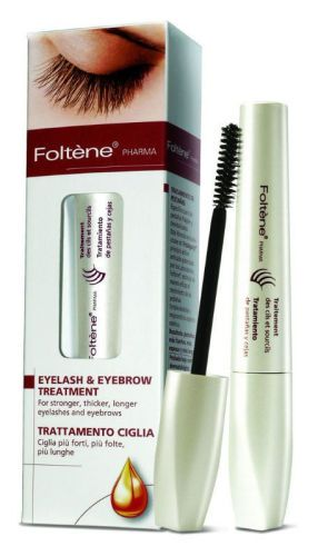 #Foltene Eyelash And Eyebrow Treatment 10ml