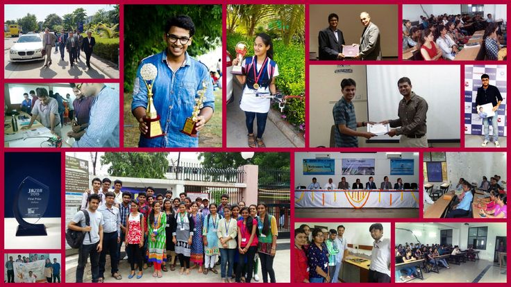 Awards are Still Pouring In for the Students of EC Department, Gandhinagar Institute of Technology !  Here are some short Memories of EC Department's Rewards, Achievements and Various Activities Which Directly Connects with Their Hard Work & Dedication... — at Gandhinagar Institute of Technology.