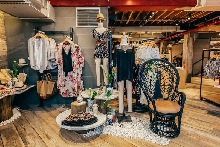 Photos: Tour the Urban Outfitters Concept Store, Space Ninety 8 - Racked NYclockmenumore-arrownoyes :