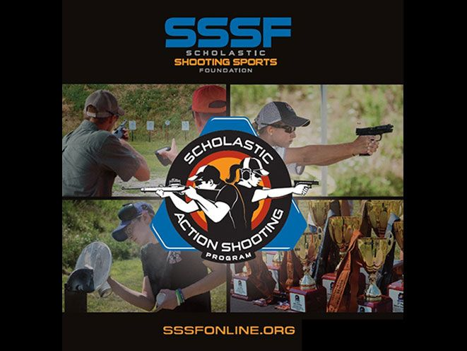 The nearly two-hour educational video is geared toward coaches, parents and athletes interested in getting started in the Scholastic Action Shooting Program.