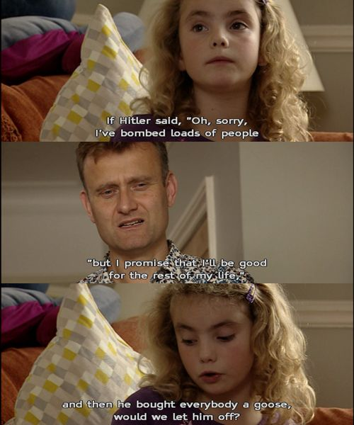 Outnumbered - love this show!