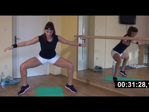 Insanity Workout - Max Recovery