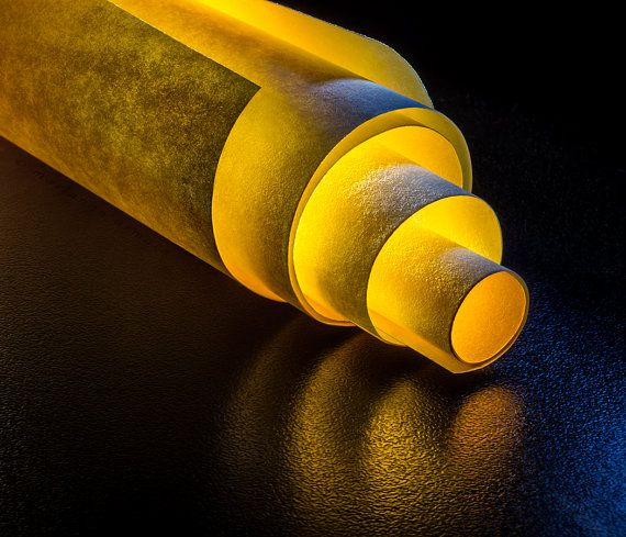 Paper Tubes by PhotographyOne on Etsy, $25.00