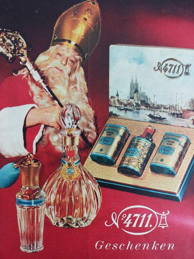 4711 Eau-de cologne (1966)