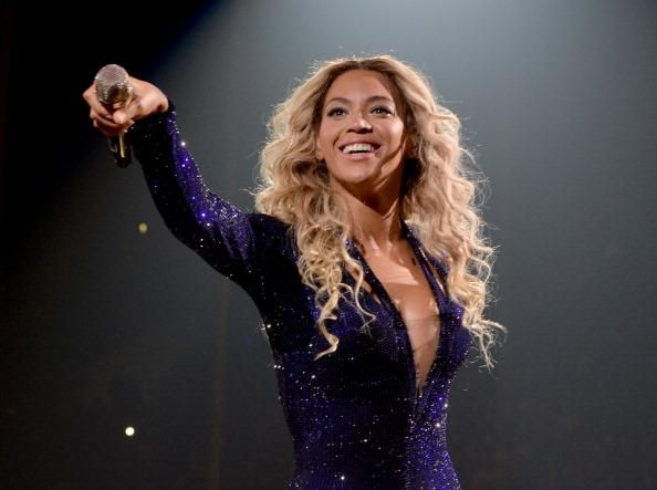 Mrs. Carter Show World Tour - Australia 2014