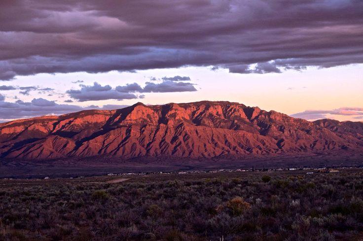 News El Paso >> Sandia mountains, Albuquerque   New mexico tattoo, New mexico, Land of enchantment