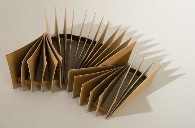 Kirby Benjamin Chipboard Study Model 14 View 4 | Flickr - Photo Sharing!