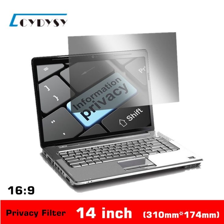 14 inch Privacy Filter Anti spy Screens protective film for 16:9  Laptop 310mm*174mm //Price: $28.12 & FREE Shipping //     #hashtag3