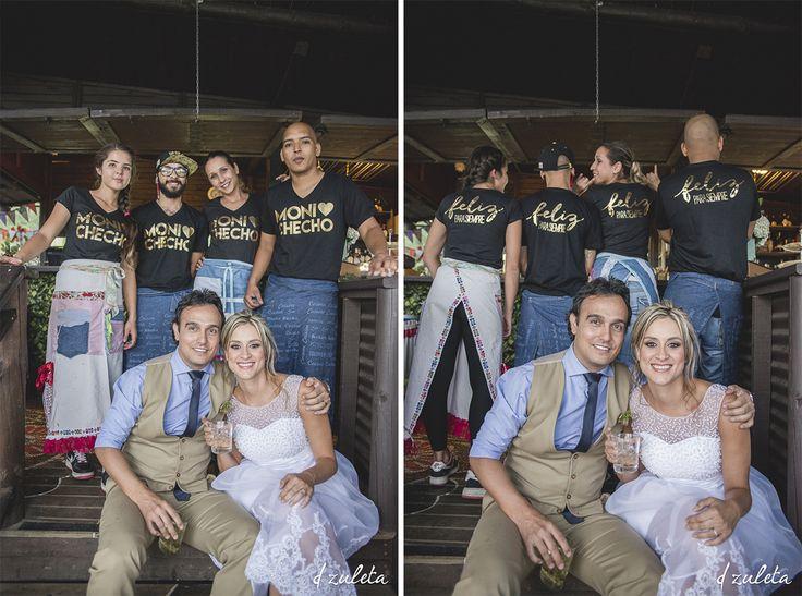 Matrimonios medellin colombia