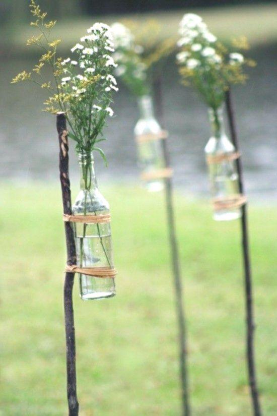 Upcycling Gartendeko Selber Machen 70 Ganz Einfache Gartenideen Mit Wow Effekt Gartendeko Selber Machen Garten Deko Gartendekor