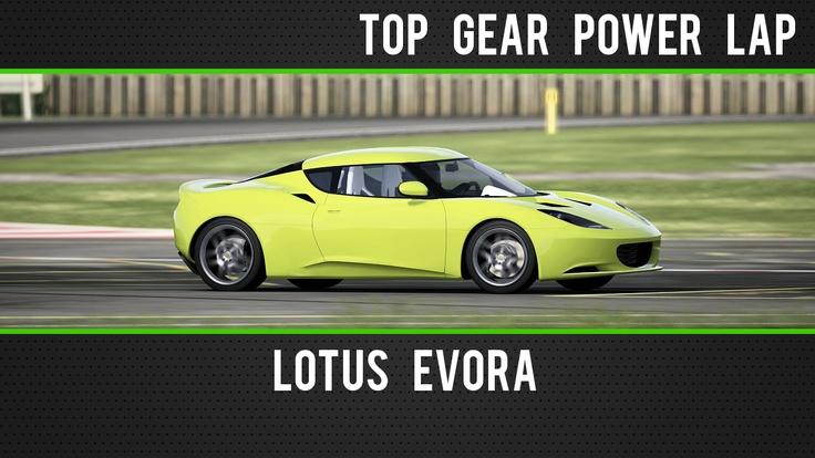 lotus evora top gear power lap pinterest. Black Bedroom Furniture Sets. Home Design Ideas