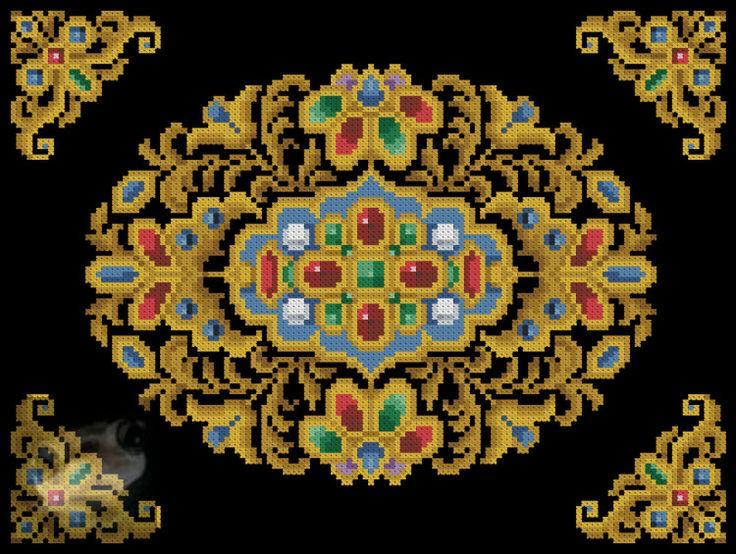 Gallery.ru / Fotoğraf 57. - Retro (benim rekonstrüksiyon) - Zabka