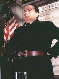 "Agatha Trunchbull is the main villain in the book, movie and muscial titled ""Matilda."""