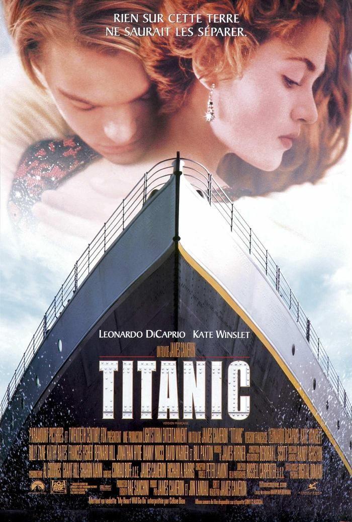 Les affiches du film