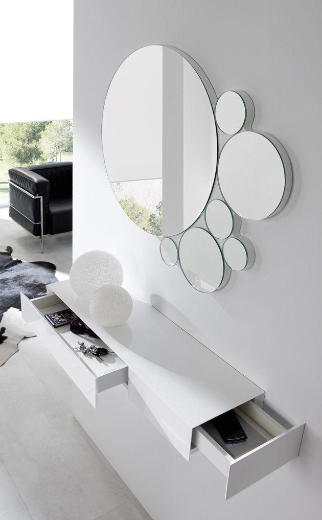 Presupuesto Reforma Baño Foro:Bob Furniture Mirrored Buffet