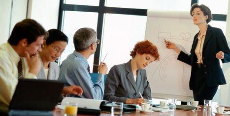 Dimmi dove abiti e ti dirò quante aziende ci sono per fare carriera (se sei donna) | Leadership femminile & impresa | Scoop.it