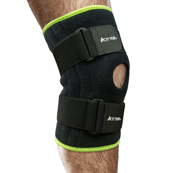 Ace Teah Sports Knee Brace Giveaway    #free #win #giveaway #contest #sweepstakes