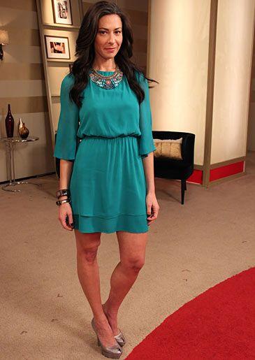 Stacy's Closet: Season 9, Episode Frances: What Not To Wear: TLC
