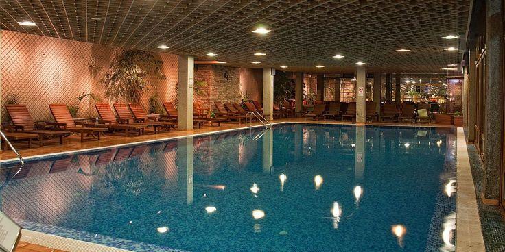 Vacanta ski 2017/2018 - Bansko - Hotel Perun Platinum Casino 4*