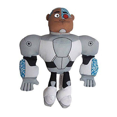 Teen Titans Toys Stuff : Ideas about cyborg teen titans go on pinterest