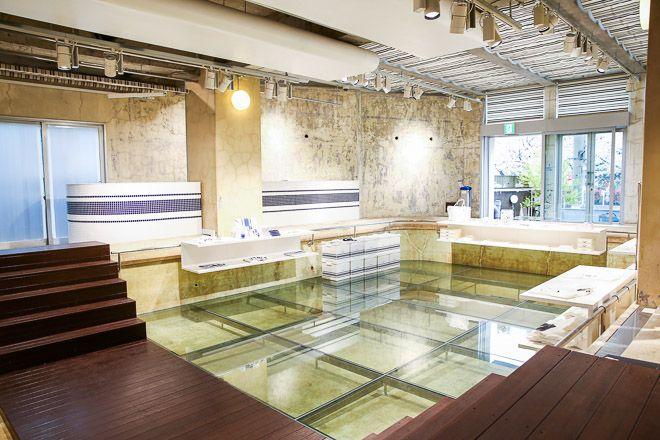 the-pool-aoyama store