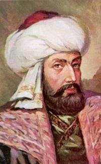 Ertuğrul Gâzi - www.turkosfer.com