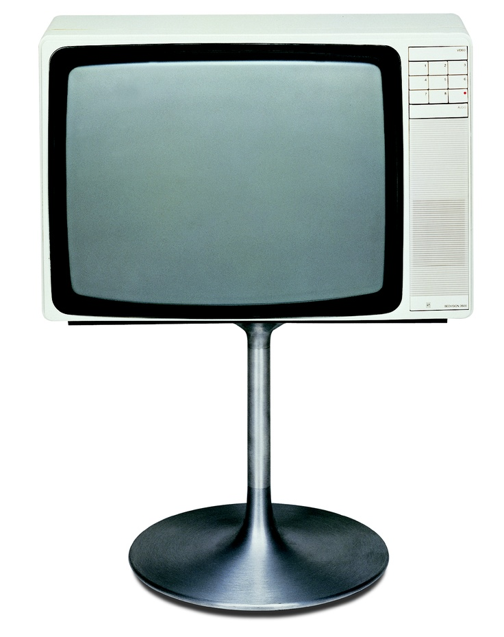 Bang & Olufsen BeoVision 3500 1974