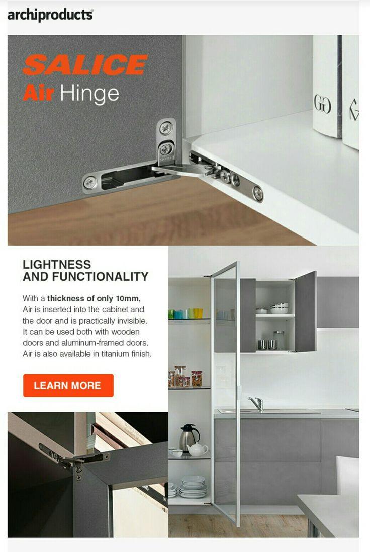 Best 25+ Concealed hinges ideas on Pinterest | Concealed door ...