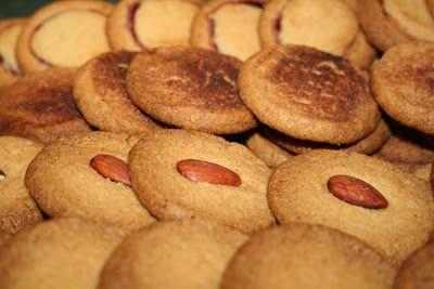 diverse koekjesrecepten http://eenvoudigleven.blogspot.nl/2015/02/bijbloggen-en-koekjes-bakken.html
