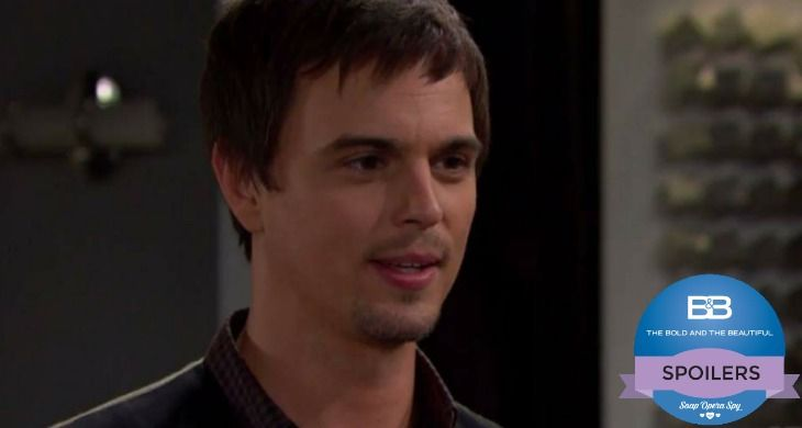 The Bold and the Beautiful's (B&B) Wyatt Spencer (Darin Brooks) has not had much of a storyline since his break up with Steffy Forrester (Jacqueline Wood) but it seems like that's about to change. Affiliate links included below. Thanks for your support!     B&B spoilers tease that whil