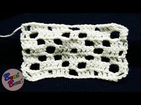 CROSETAT - Model geometric (Crochet Pattern)