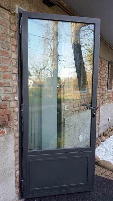 Oltre 25 fantastiche idee su porte di ferro su pinterest - Porte di ferro per esterni ...