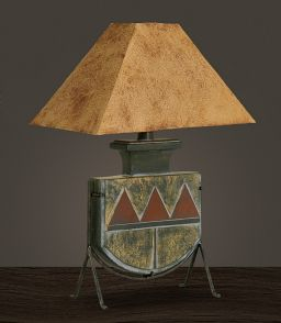 Die besten 17 Ideen zu Southwestern Table Lamps auf Pinterest ...:the Viga - Southwestern Table Lamps - Made in USA :: Table Lamps ::,Lighting