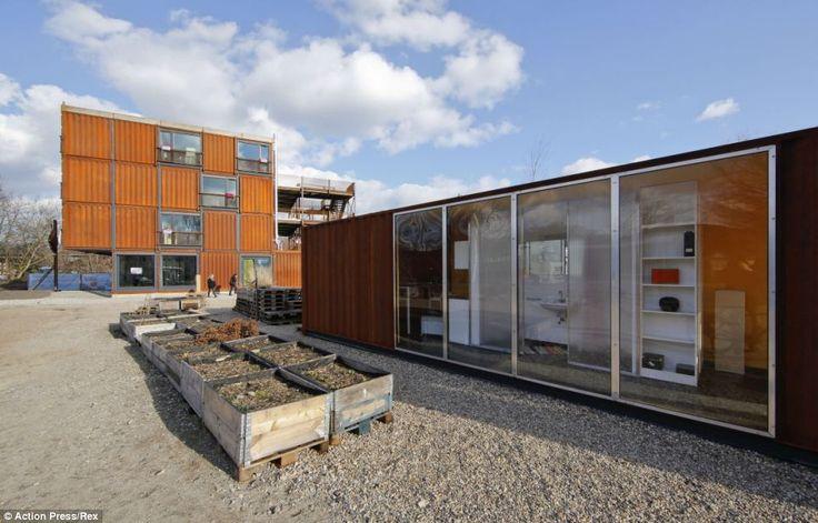 die besten 25 student accommodation berlin ideen auf. Black Bedroom Furniture Sets. Home Design Ideas