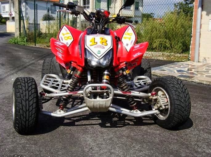 Honda Trx450r For Sale >> baranjaratube: SE VENDE HONDA TRX 450R | se vende | Pinterest | Honda and TRX