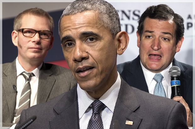 Fox News has a conspiracy theory for the ages: Obama secretly wants his healthcare law destroyed!
