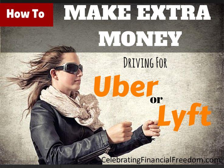 do uber drivers make tips