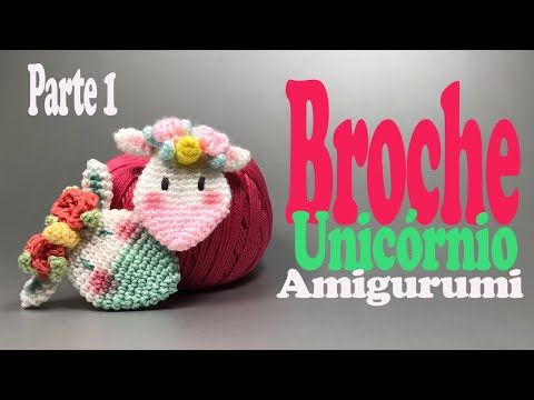 Amigurumi Pattern Unicorn Amigurumi Perfect Easy to Make Part 2 ...   360x480