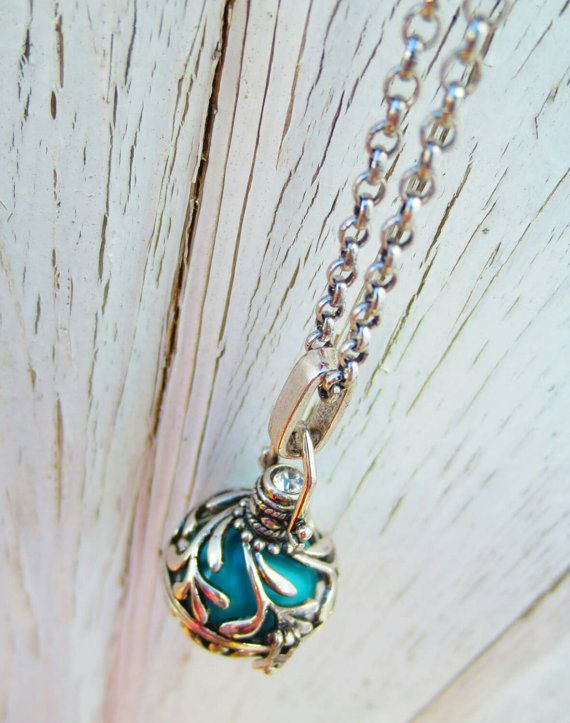 Maternity Necklace Bola Necklace #messicanabola # bolamessicana #bola #maternitynecklace