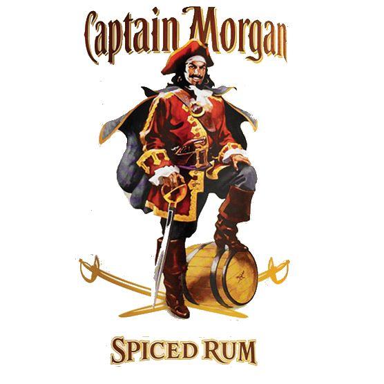 Rum Drinks Decals Uk