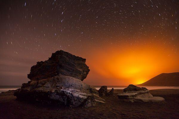 Wonderful Night | 40 Wonderful Night Photography | AcrisDesign