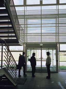 Centro Ricerche di Valeo Klimasysteme, Rodach, Germania | Frigerio Design Group