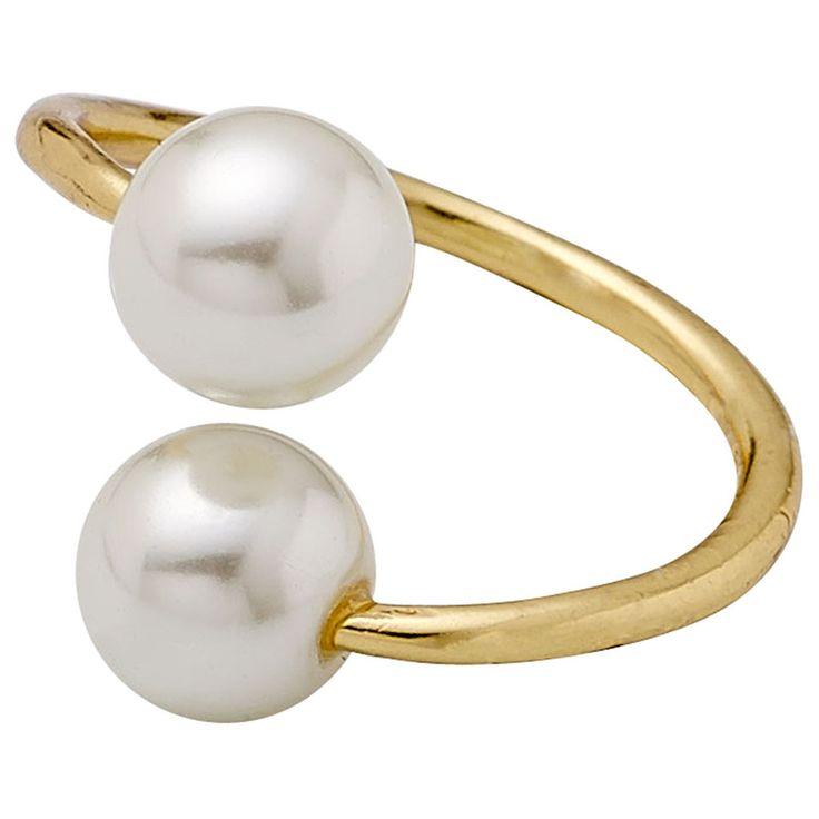 Pilgrim größenverstellbar Ring online kaufen bei Douglas.de