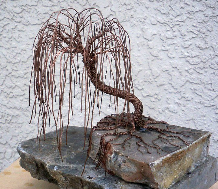 Wire Craft Ideas Pinterest